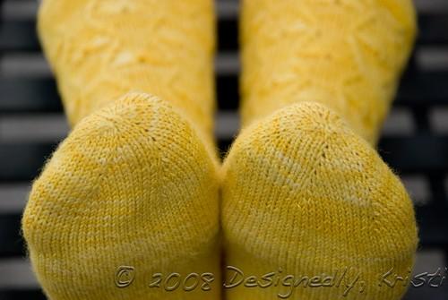 Nethefield Socks