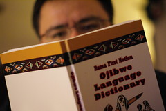 Rama First Nation - Ojibwe Language Dictionary