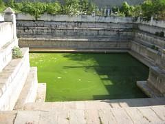 Temple Tank