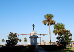 Ponce de Leon in St. Augustine