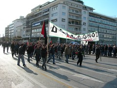 02 Protest in Athens