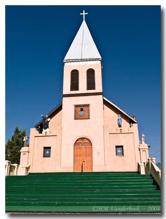 St. Ignacio's