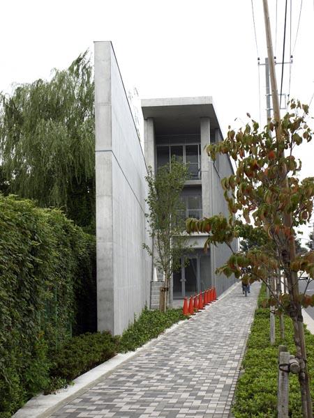 仙川 安藤ストリート 2