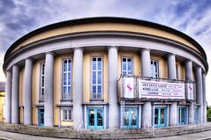 Staatstheater - XI. Deutsche Kampfwichstage mit Wulff und Fist Lady
