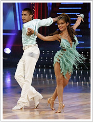 Obama & Palin 'Dancing With The Stars'