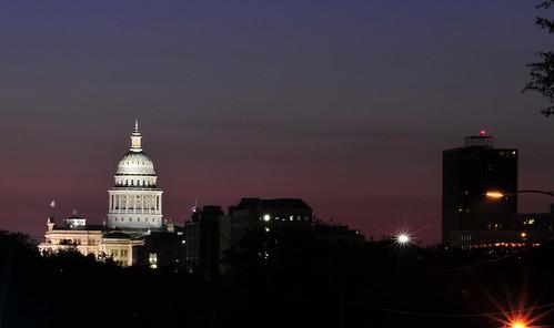 Capitol on Sunday