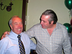 Giancarlo and Jim