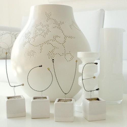 "Handmade ""Love"" of wire...."