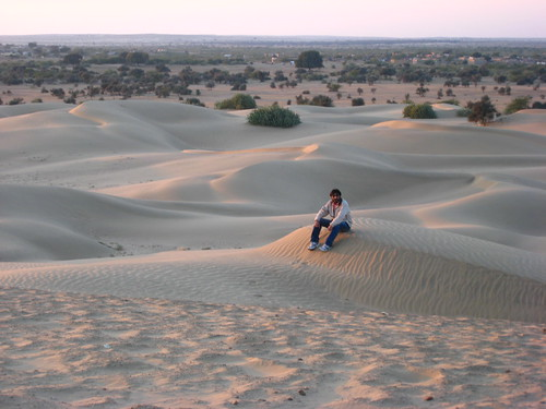 Jaisalmer_靖婷拍的