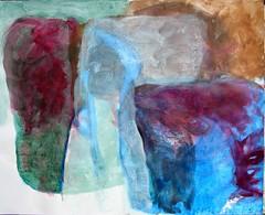 Dawn (July paintings 7)