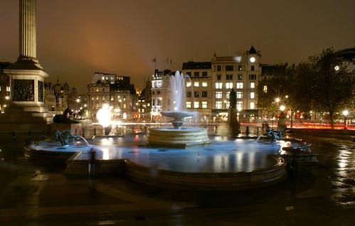 Trafalgar Square 32/365