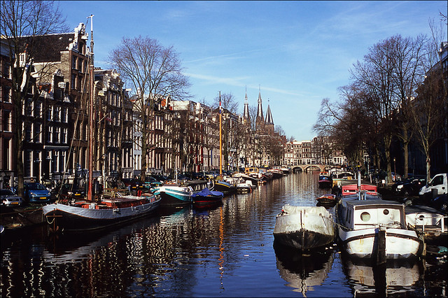 10 World Famous Canals