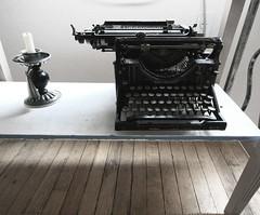 The Writer's Den