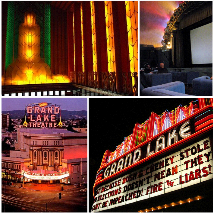 Things I Love About Oakland, California