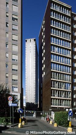 torre galfa milano