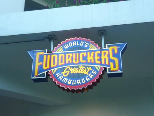 Favourite hamburger place