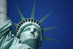 Miss Liberty I