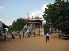 Temple Entrance 1