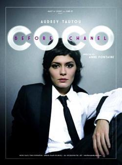 Coco Chonel - o filme