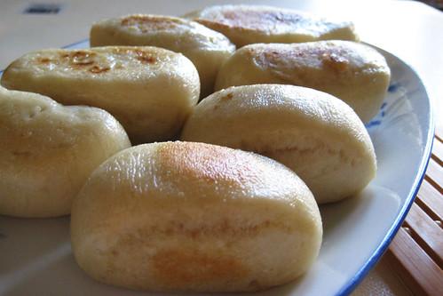 fried montous