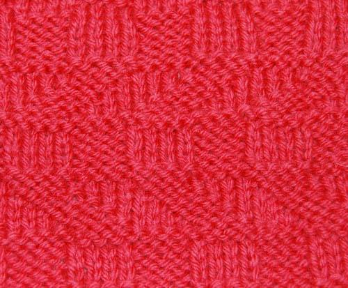 Vandyke Check Pattern