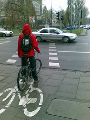 bike crossing