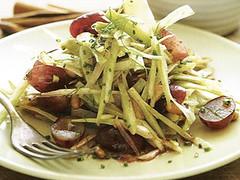 Fennel Salad, MyLastBite.com