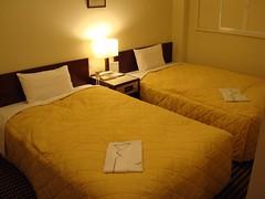 Nagoya Beds