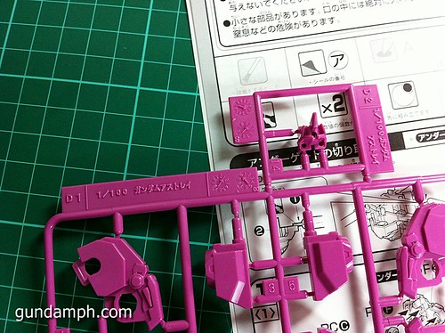 1 100 Astray Mirage Frame Second Issue Review (12)