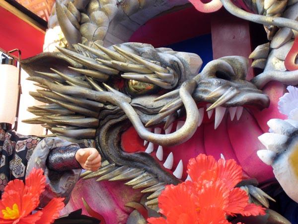 八戸三社大祭 2008 その他写真 13