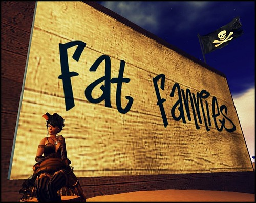 Maiden of Fat Fannies