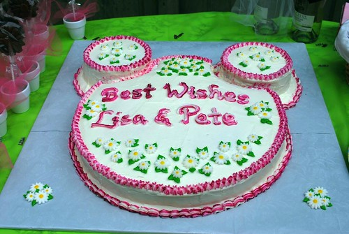 The BEST Cake Ever!