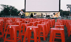 紀錄片雙年展, Taiwan Documentary Film Festival