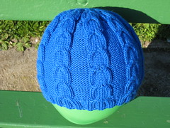 Hat_2008_11_13_ReverseDoubleCable_blue
