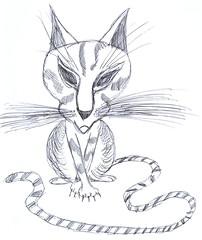 Doodle Animal