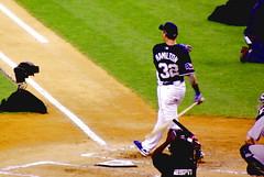 2008 MLB All-Star Game - Home Run Derby - Josh...