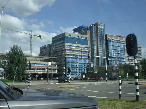 בית החולים VU אמסטרדם