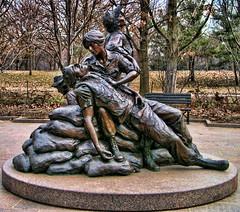 vietnam memorial2