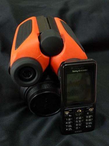 最新研發全手動望遠鏡頭
