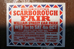 Are You Going To Scarborough Fair?