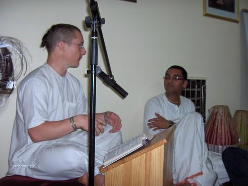 Sitapati Das prabhu