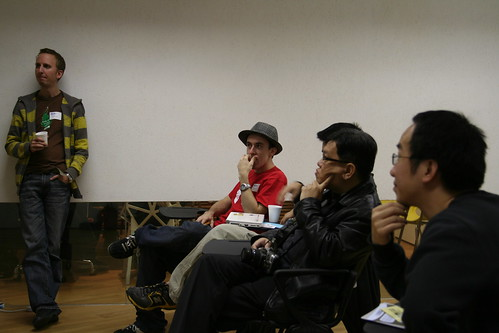 HKDUG members (by caphun)