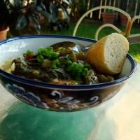 Daring Cooks' Challenge: Gumbo!