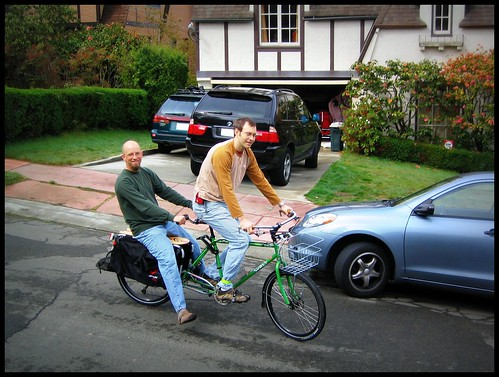 Xtra-Cycle