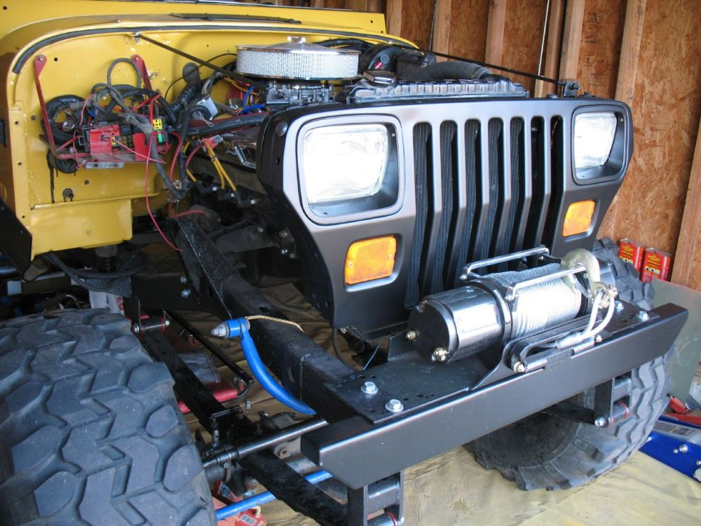 medium resolution of winch wiring jeep wrangler