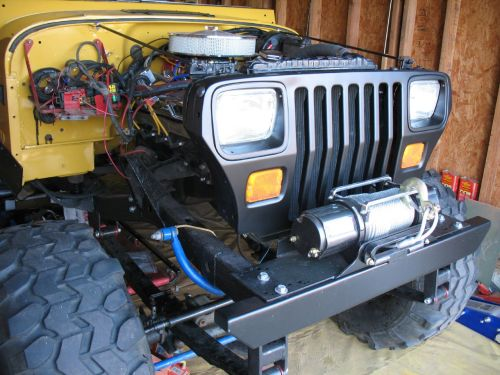 small resolution of winch wiring jeep wrangler