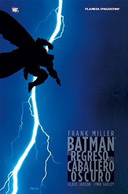 batman the dark knight por ti.