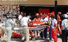 [運動] 2008年F1搦??站:昏昏欲睡與幹聲連連 (8)