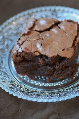 Fat Mint Brownies 1