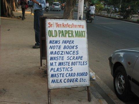 magazinces mt waste bottles waste scrape